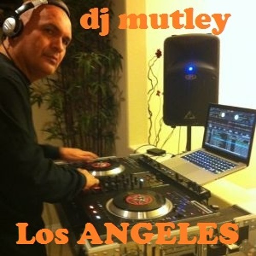 -Dj Mutley-'s avatar
