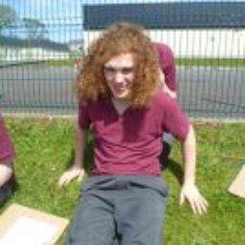 Niall Mcgroarty's avatar