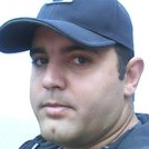 Marquinhos Antonio's avatar