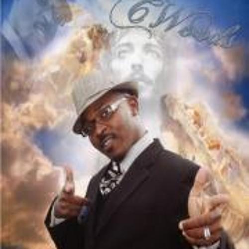 Christopher Love 2's avatar