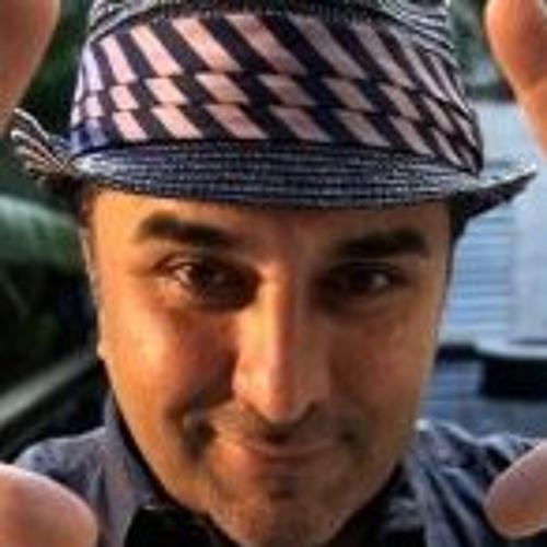 Behrouz Nazari 1's avatar