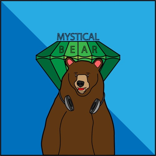 Mystical bear's avatar