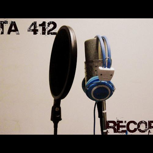 Nota 412's avatar