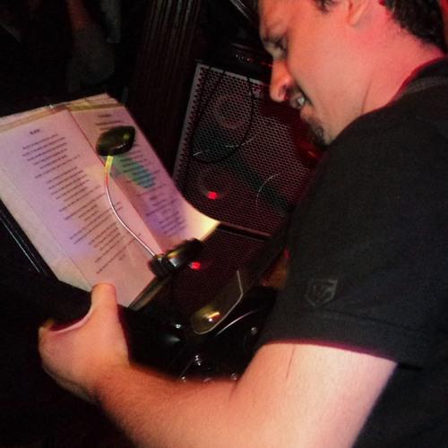 Jorge Goicochea's avatar