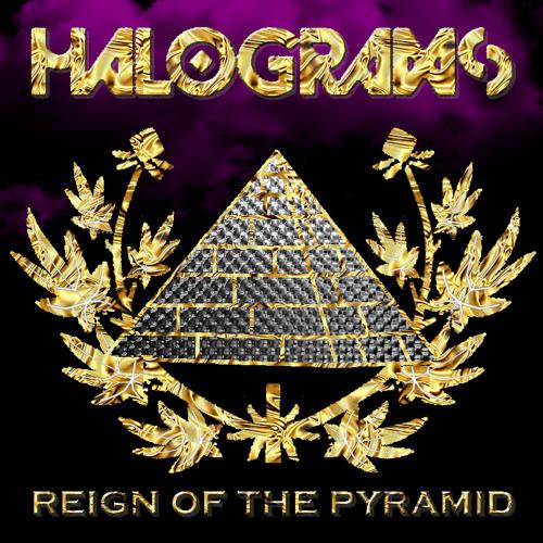 HALOGRAMS's avatar