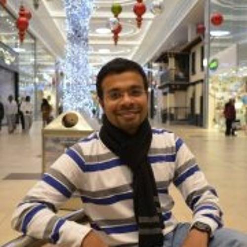 Manu Somasekharan Nair's avatar