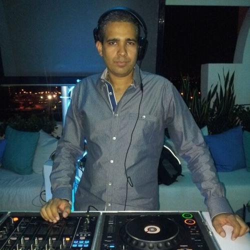 DJ Rafavelle's avatar