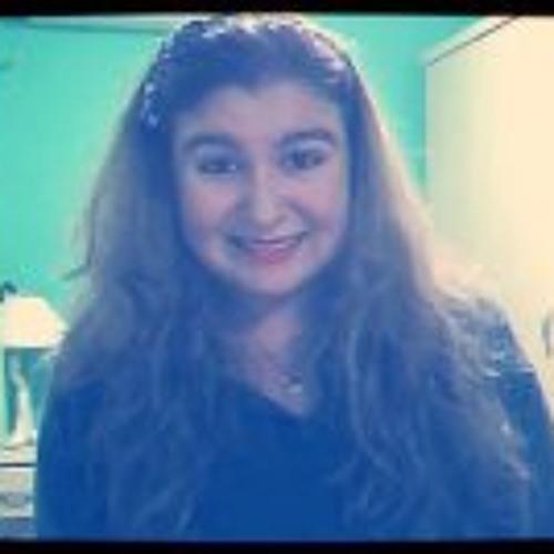 Camila Simeoni's avatar
