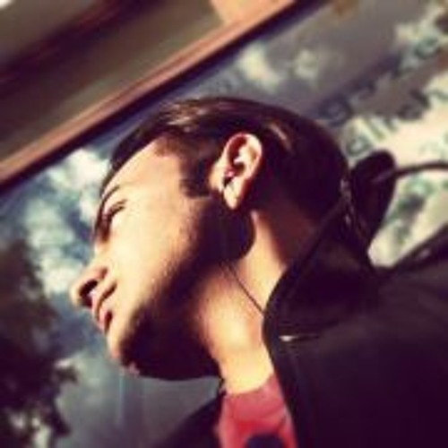 Gianluca Yang's avatar