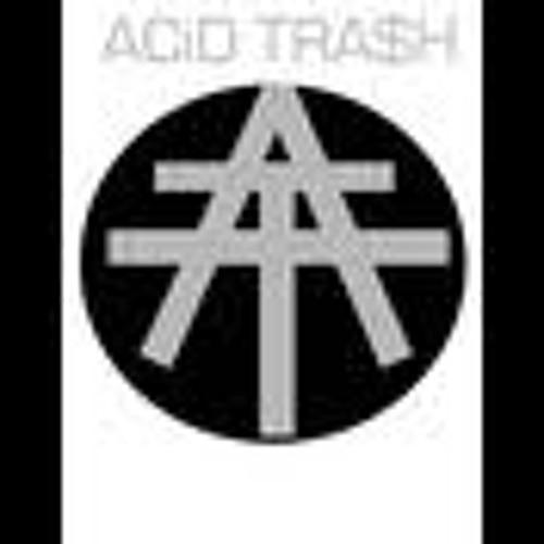 AcidTrasH (REmixes)'s avatar