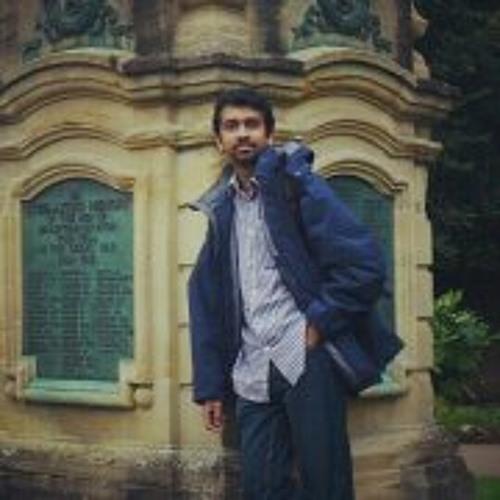 Nashid Ashraf's avatar