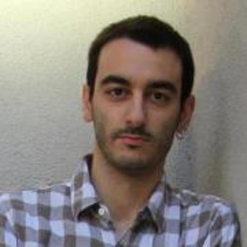 Néstor Giménez Segura's avatar