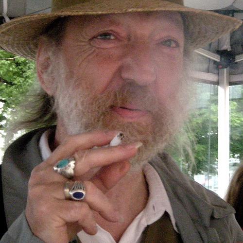 Georg Fissinger's avatar