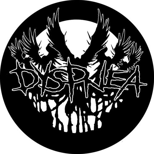 Dyspnea crustcore's avatar