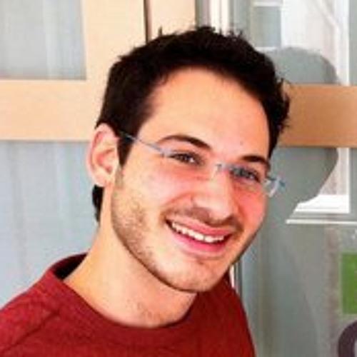 Raphael Ouzan's avatar