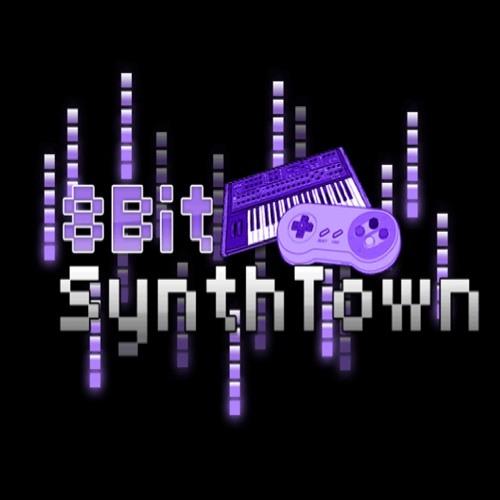 8-bit Synthtown's avatar