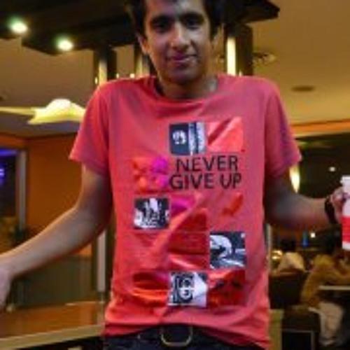 Fahad Amjad's avatar
