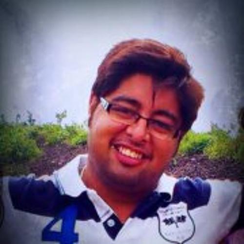 Girish Manuja's avatar