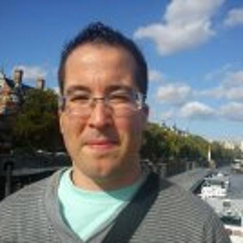 Micael Barradas's avatar