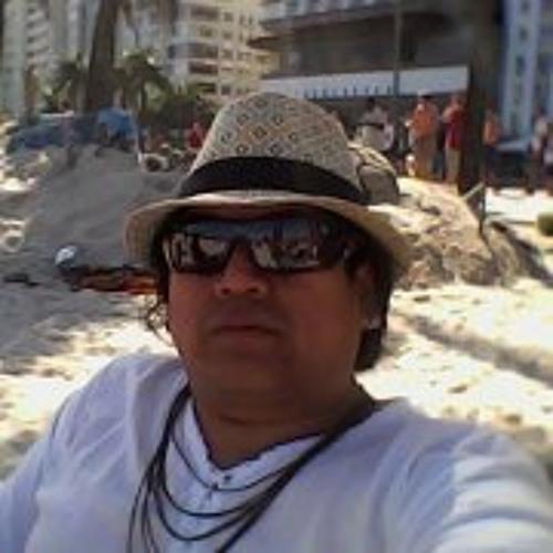 Valdez Da Silva Melgueiro's avatar