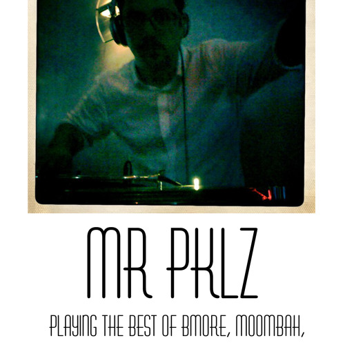 DJ MR PKLZ's avatar