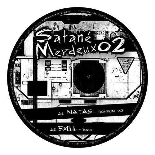 Satané Merdeux's avatar