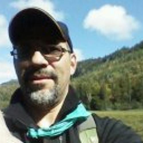 Rob Tyrie's avatar
