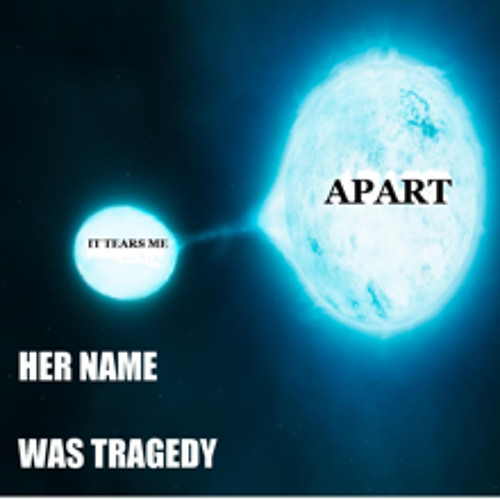 HER NAME WAS TRAGEDY's avatar