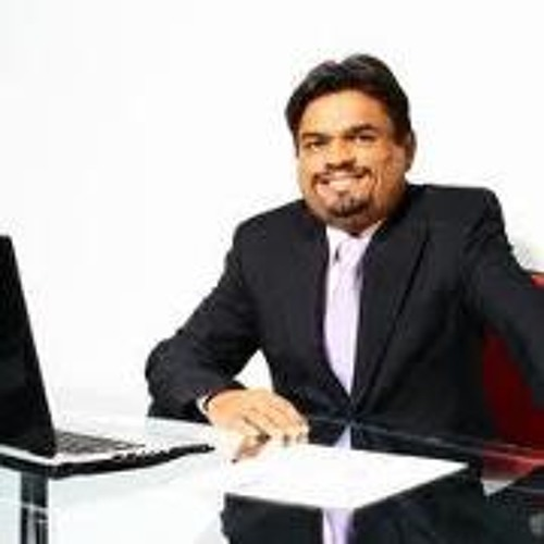 Maurício Santos 22's avatar