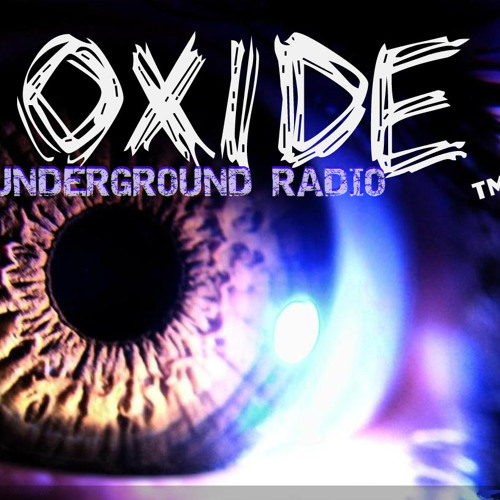 OXIDEUNDERGROUNDRADIO's avatar