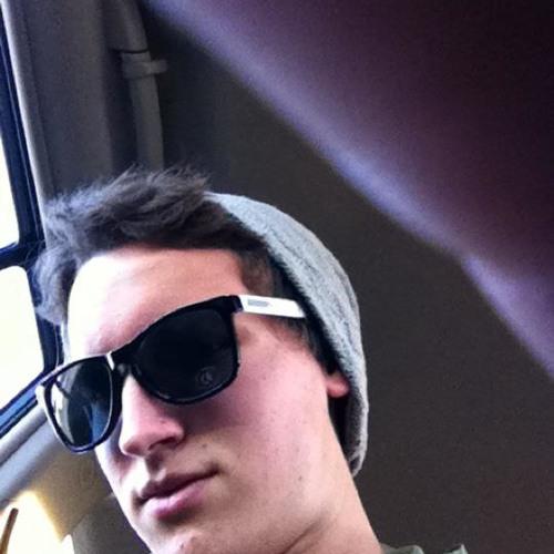 Known Outsider (Blake S)'s avatar