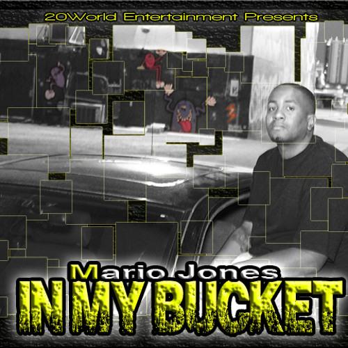 MarioJones's avatar