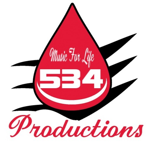 534 Productions's avatar