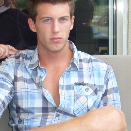 Edgar Lechaudel's avatar