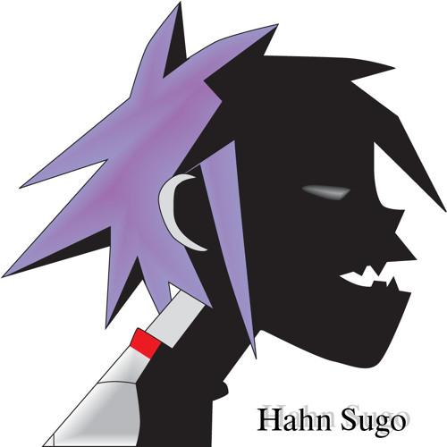 DJ Hahn Sugo's avatar