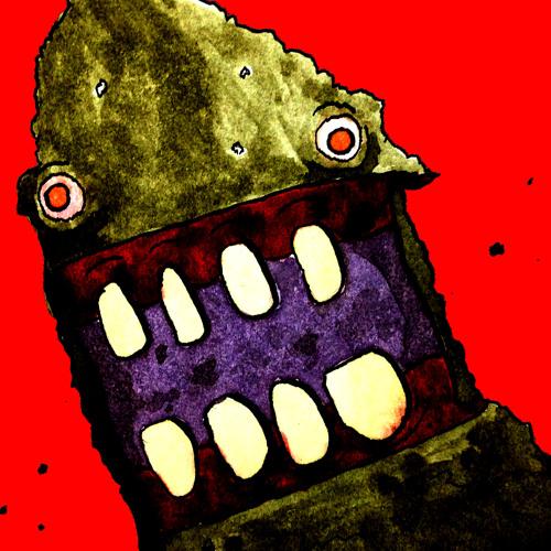 THE POOPEN's avatar