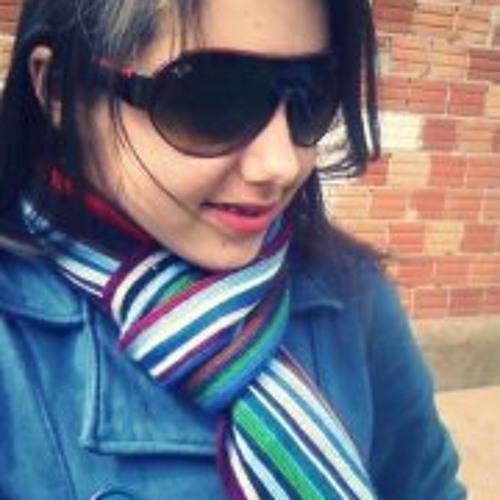 Milena Stoeberl's avatar