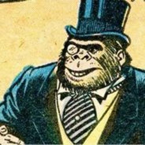King Alp's avatar