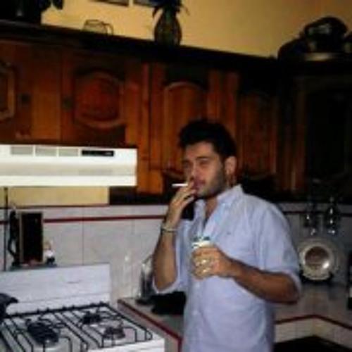 Cesar Movar's avatar
