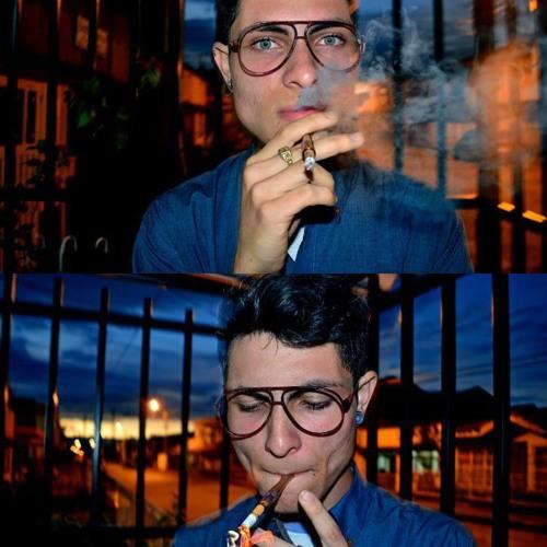 Johan Damian's avatar