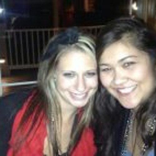 Ashley Ferraro 1's avatar
