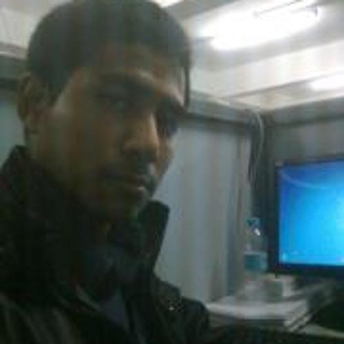 Alridge M Thangkhiew's avatar