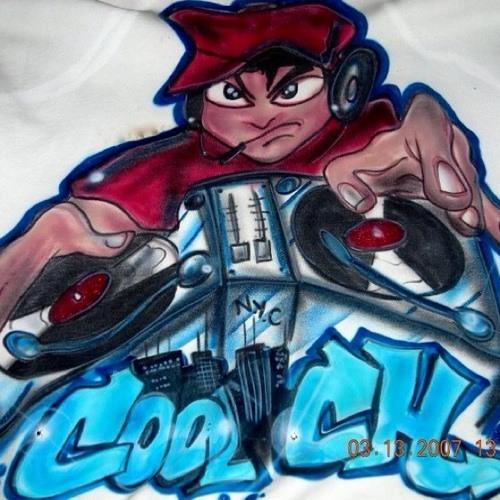 DJ Cool CH's avatar