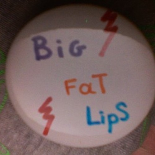 big fat lips's avatar