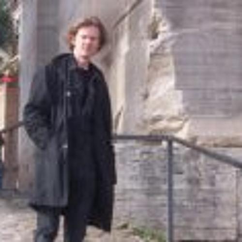 Gerard Gillespie's avatar