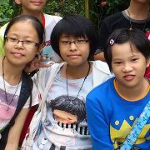 Joey Lim Huiyi's avatar