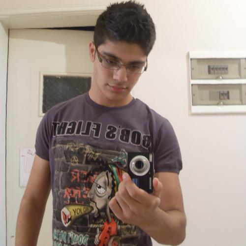 Hakam Hazem's avatar