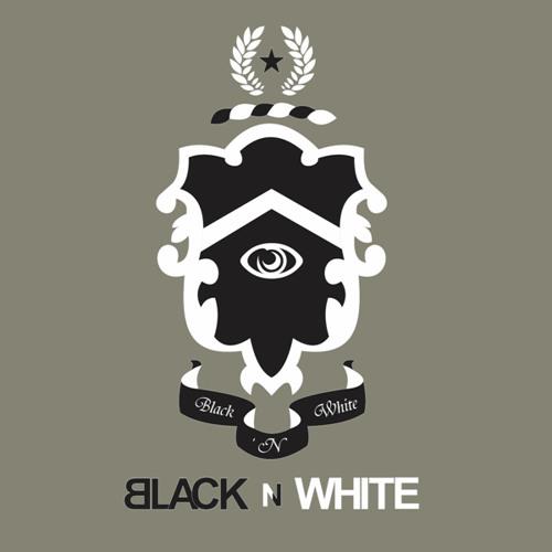 Black N White - Surga Cinta (demo)