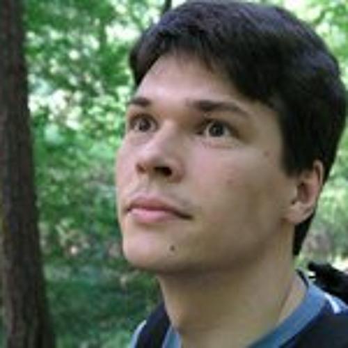Antonín Brož's avatar
