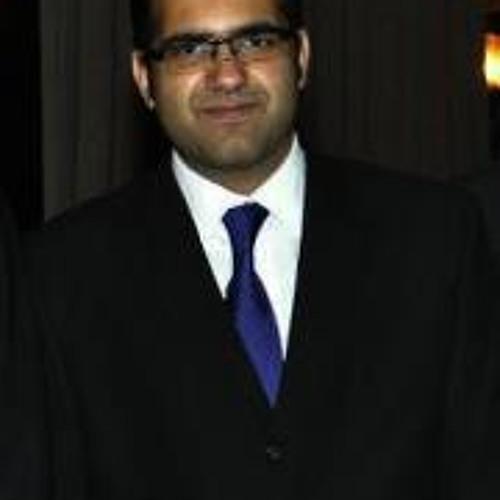 Fawad Rai's avatar